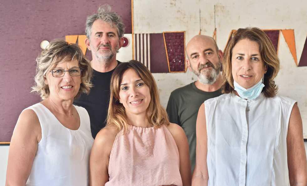 """Associazione La Speranza diventa """"Casa La Speranza"""": ufficiale la fusione con la Cooperativa Sociale"""